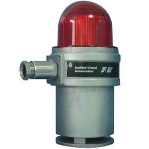大音量防爆声光报警器dfsg-103 24v